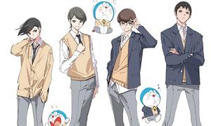 Sau khi 'dậy thì thành công', các nhân vật trong Doraemon sẽ thế nào