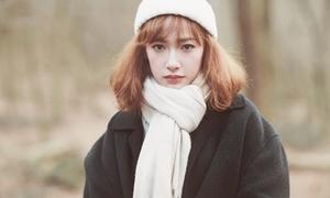 Nhan sắc 'tình mới trong MV' của Sơn Tùng M-TP