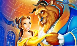 Quiz: Đoán tên các nhân vật trong phim 'Beauty and The Beast'