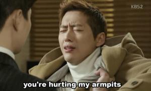 4 'thánh lầy' trên màn ảnh Hàn ai cũng phải yêu vì quá cute