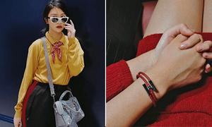 Quỳnh Anh Shyn ngày càng lên đời hàng hiệu, chi cả trăm triệu để mua sắm
