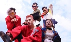 Tronie - MiA tung liền 5 ca khúc ăn mừng chiến thắng mở màn 'The Remix'