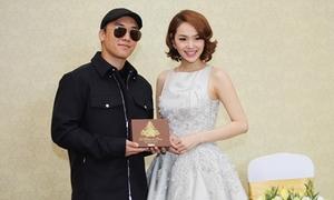 Seungri theo dõi Instagram của Minh Hằng