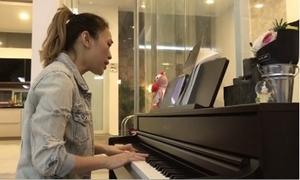 Mỹ Tâm xin phép Soobin Hoàng Sơn cover 'Phía sau một cô gái'
