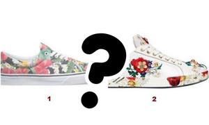 Quiz: Chọn đôi giày có giá đắt hơn (3)