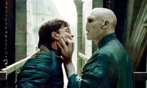 Harry Potter nháy mắt biến thành phim tình cảm bi thương nhờ nhạc Titanic
