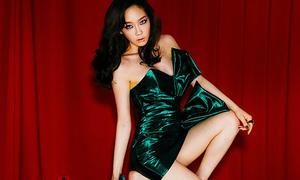Tae Yeon tự phá kỷ lục lượt xem trong 24h cho MV mới
