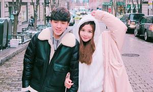 'Anh trai quốc dân' Trung Quốc bị fan trở mặt vì công khai bạn gái
