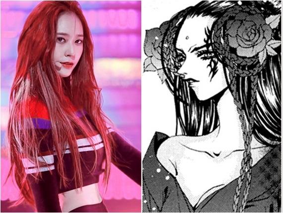 krystal-co-kha-nang-tham-gia-phim-hot-co-dau-thuy-than