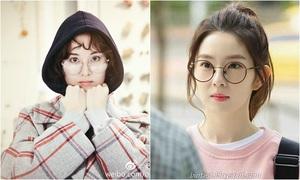 Irene và Seo Hyun là 2 'nữ thần nhàm chán' của nhà SM