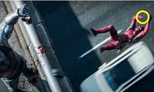 Các 'thánh soi' phim khiến Hollywood xấu hổ vì đầy lỗi ngớ ngẩn