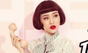 'Búp bê' xinh đẹp hot nhất tập 2 'Giọng hát Việt 2017'