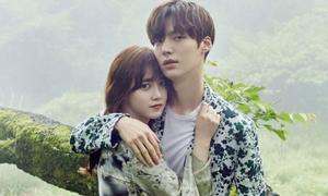 13 cặp sao Hàn được fan mong sớm có em bé