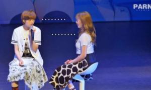 Phản ứng khác biệt của sao nữ Kpop khi bị chê xấu