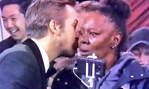 Những khoảnh khắc hài hước nhất Oscar 2017