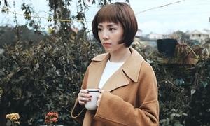 Tóc Tiên bất ngờ chuyển hướng hát ballad