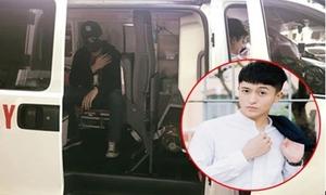 Harry Lu được đưa về Đài Loan chữa trị sớm hơn dự kiến