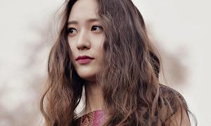 Krystal đẹp 'từ đầu đến chân' khi dự fashion show ở Milan