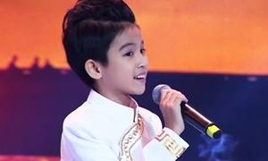 Quách Phú Thành - cậu bé cải lương 'triệu view'