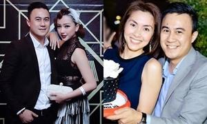 Người yêu mới của Băng Di là bạn thân Tăng Thanh Hà