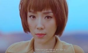 Tóc Tiên: 'Hát ballad để đánh tan ngờ vực về giọng hát'