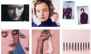 11 hãng mỹ phẩm có Instagram đẹp mê mẩn