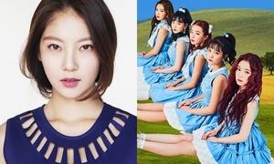 Gong Seung Yeon gây tiếc nuối khi không ra mắt cùng Red Velvet