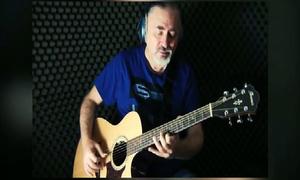 Guitarist cự phách người Nga cover 'Nơi này có anh' của Sơn Tùng