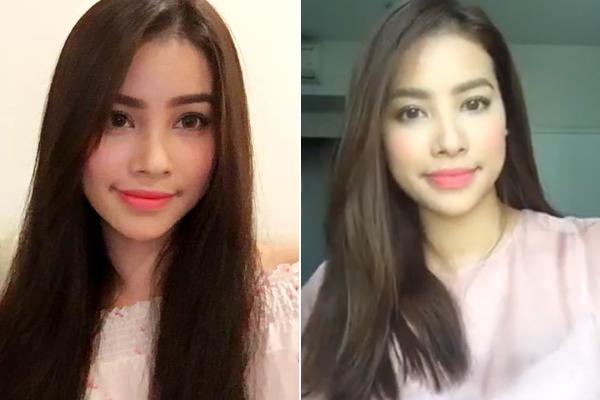 so-sanh-nhan-sac-sao-viet-khi-selfie-va-livestream-2