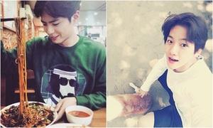 4 mỹ nam Hàn là 'người tình trong mộng' của loạt idol nữ