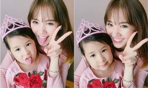 Hari Won: 'Tôi mong muốn có một đứa con gái'