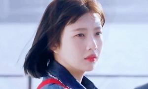 Joy (Red Velvey) 'đốn tim' fan bằng loạt biểu cảm trong phim mới