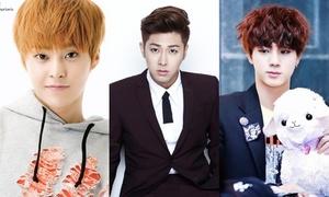 Những thần tượng Kpop chinh phục học vị thạc sĩ