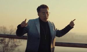 OnlyC - Lou Hoàng kể chuyện tình buồn qua MV có tên lạ