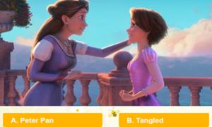 Quiz: Gọi tên phim hoạt hình qua nhân vật người mẹ