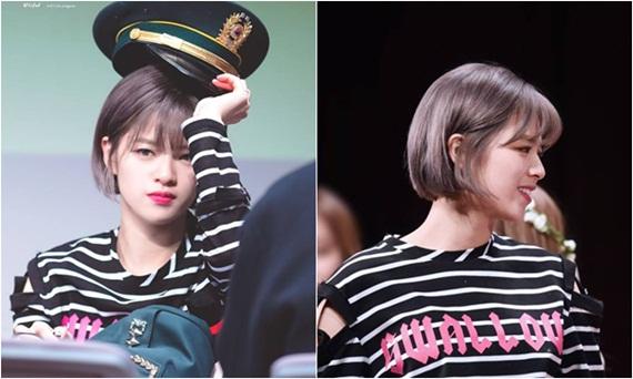 co-nang-tomboy-jeong-yeon-twice-ngay-cang-nu-tinh-nho-nuoi-toc-6