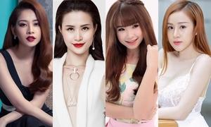 4 'nữ hoàng livestream' trên mạng xã hội Việt