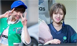 Cô nàng tomboy Jeong Yeon (Twice) ngày càng nữ tính nhờ nuôi tóc