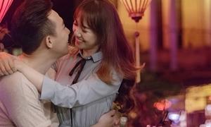 Trấn Thành - Hari Won tung MV tình yêu ngọt như cổ tích