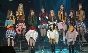 Nhóm nữ Kpop gây ấn tượng với giọng acapella ngọt lịm