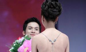 Quiz: Gọi tên người đẹp Việt từ phía sau
