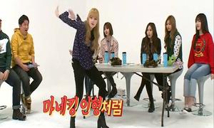 G-Friend nhảy hit của Big Bang, Red Velvet hài khó đỡ