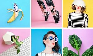 4 trào lưu chụp hình phổ biến trên Instagram bạn cần biết