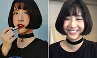 dan-sao-hot-girl-lo-mat-moc-trong-clip-lot-xac-nho-make-up