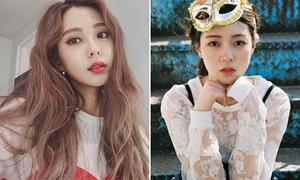 3 hot girl make-up Hàn Quốc hút fan chẳng kém sao