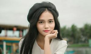 Nữ sinh Đà Nẵng 2 lần xuất hiện trên trang ulzzang Hàn Quốc