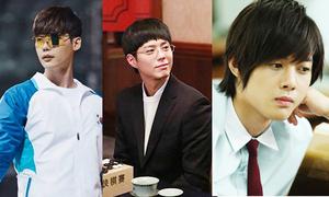 8 chàng vừa đẹp trai vừa thiên tài chỉ tồn tại trong phim Hàn
