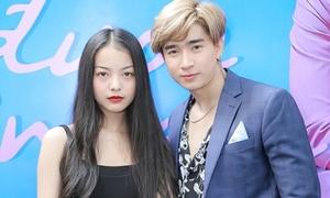 Yu Dương bị Chi Dân nghi ngờ 'thiếu hợp tác' khi làm bạn gái