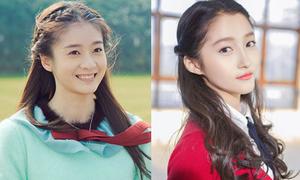 5 'tiểu công chúa' nổi bật nhất màn ảnh Hoa ngữ