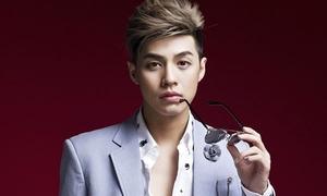Noo Phước Thịnh 'biến mất' trên poster đêm nhạc có loạt sao Kpop